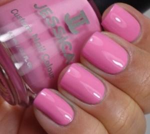 Jessica Pink Shockwaves 2