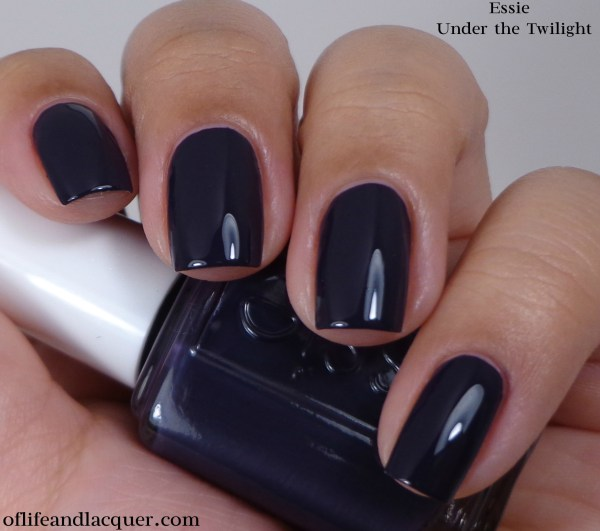 Essie Under the Twilight 1a