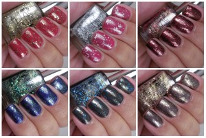 Pure Ice Bling On The Holidays Collection