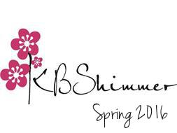KBShimmer Spring Collection 2016