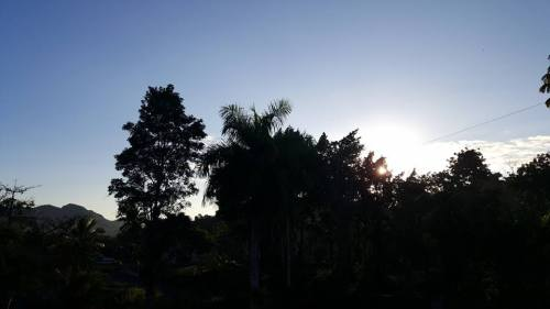Puerto Rico Sunrise 3