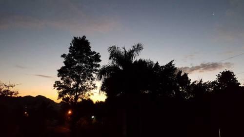 Puerto Rico Sunrise 1