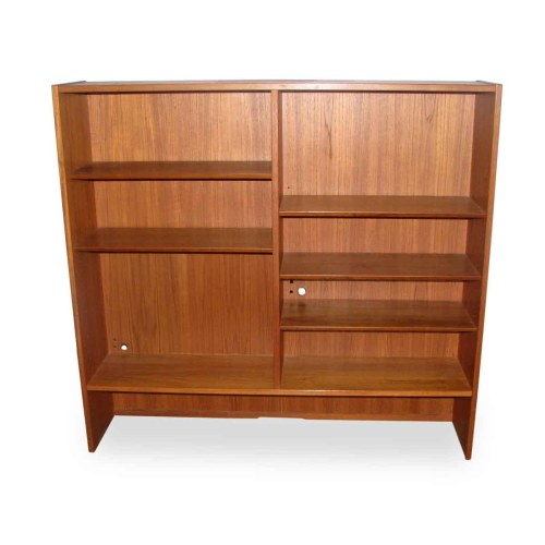 Medium Crop Of Mid Century Bookcase