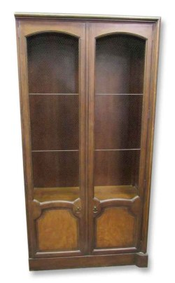 Small Of Mid Century Bookcase