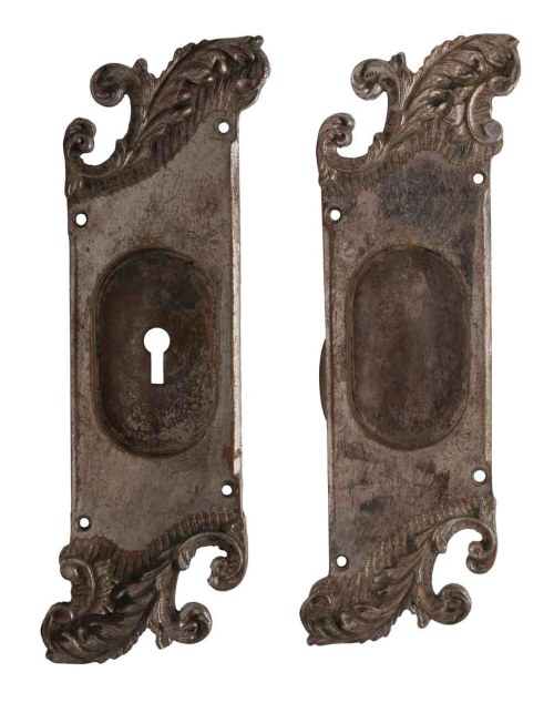 Medium Of Pocket Door Hardware