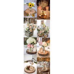 Small Crop Of Wedding Centerpiece Ideas