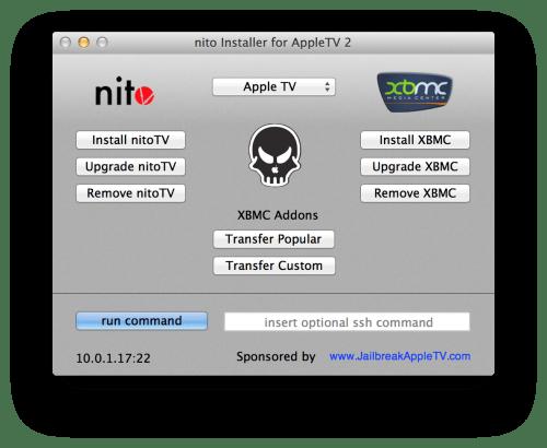 Download Nito TV Installer