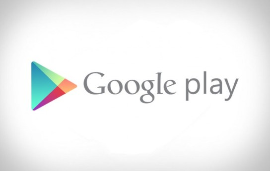Logo of Google Play for Android Apps