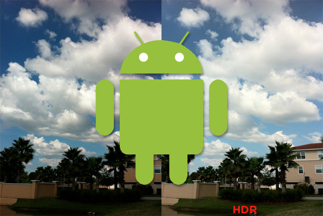 Best HDR Camera Apps for Android
