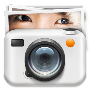 Android Photo Editing Apps - Cymera