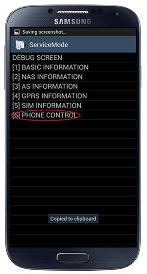 Sim Unlock Galaxy S4 GT-I9505