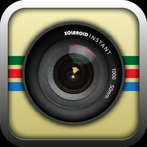 Android Camera Apps - Retro Camera