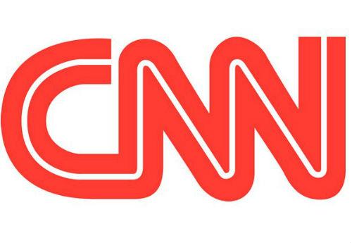 CNN Logo Design
