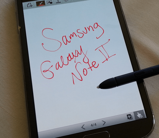 Cabon JB Nightly ROM for AT&T Galaxy Note 2