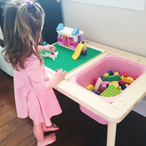 Girls Lego Table A Playroom Built For All Oh Happy Play