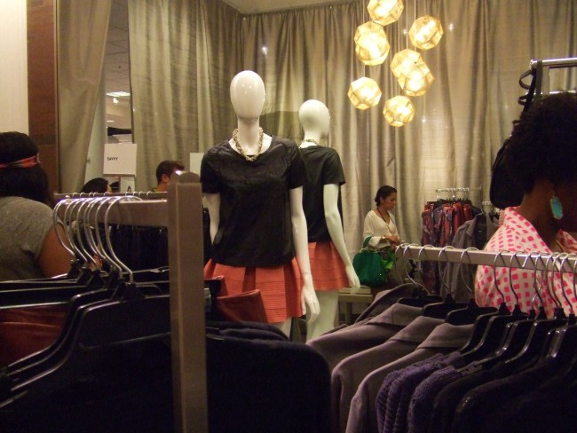 Buy It All | Early Access to the 2013 Nordstrom Anniversary Sale