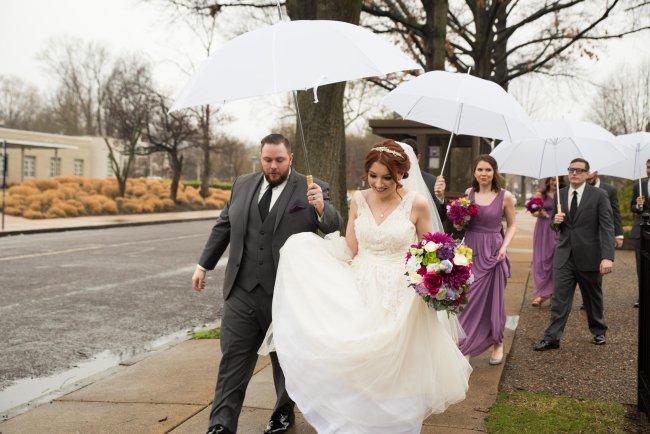 I Do! I Do, Too! (Peek Inside Our Wedding with Our Wedding Video!)