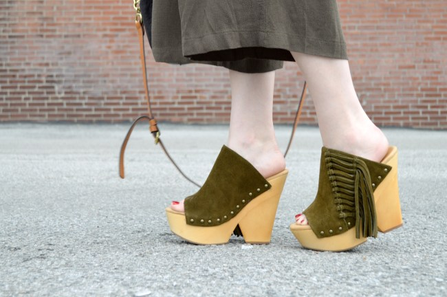 The 9 Types of Shoes I Can't Walk In