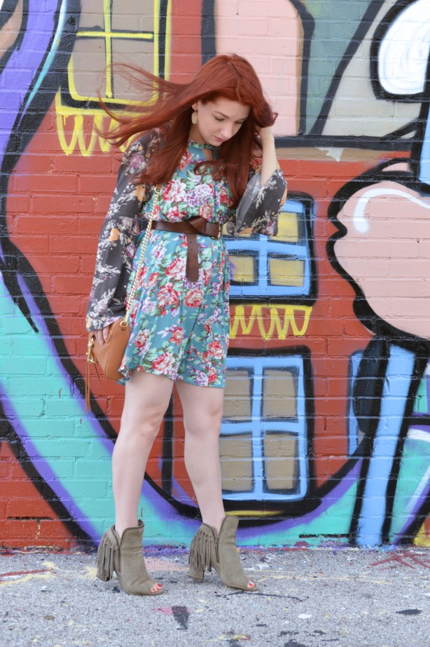 Bevo South City St Louis Mural - Mixed Florals Outfit for Summer and Fall - Oh Julia Ann (3)