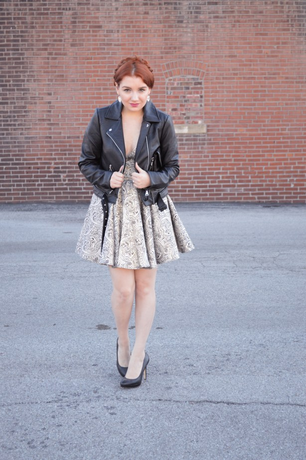 bachelorette-outfit-bebe-metallic-dress-with-express-moto-jacket-and-heidi-braids-outfit-by-oh-julia-ann-3