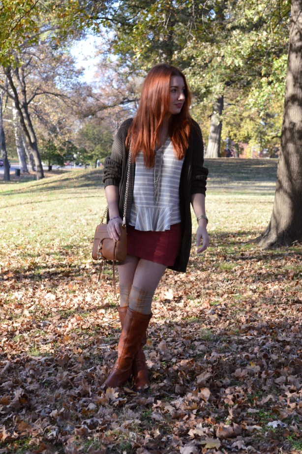 fall-outfit-cord-skirt-with-thigh-high-socks-and-peplum-blouse-free-people-and-anthropologie-oh-julia-ann-1