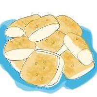Super Soft Pretzel Bites