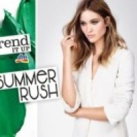 Summer Rush - die neue Limited Edition von trend IT UP!