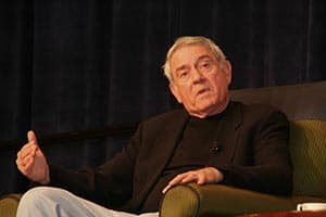 Dan Rather shares some great tips for influencers via a recent interview.