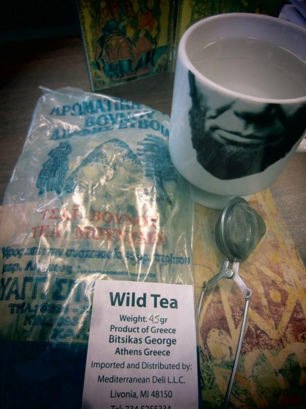 2013319 wild tea