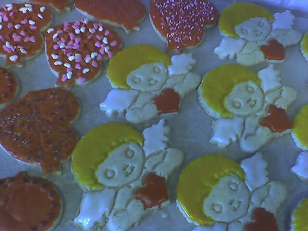 2013815 sugar cookies