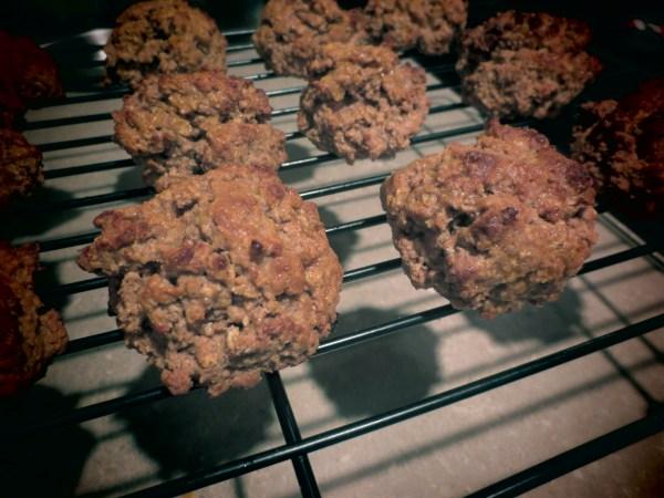 2013919 orange oatmeal cookies2
