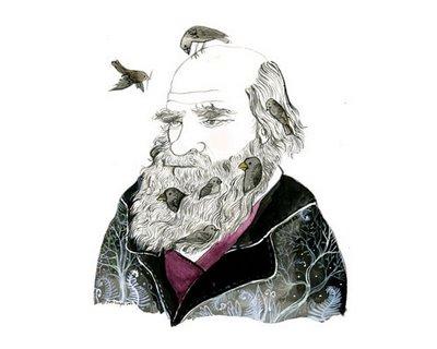2013921 beard birds