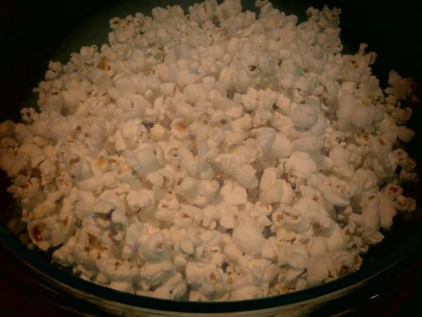 20131023 popcorn cookies