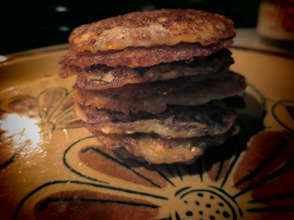 20131023 popcorn pancakes8