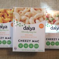 Daiya Cheezy Mac Review