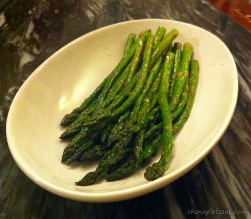 Healthy and Paleo Thanksgiving/Christmas Side Dishes To Try!