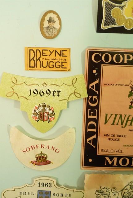 Vintage Labels2 Vintage Labels
