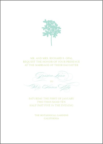 cevd invitations Pretty, Pretty Cheap