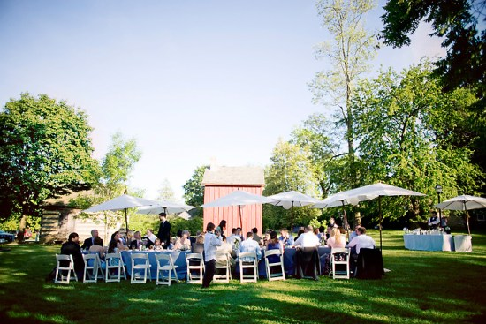 Oh So Beautiful Paper Washington DC Garden Party Wedding 51 550x367 My Wedding