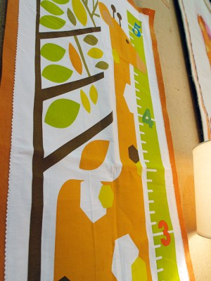 Jonathan Adler NYIGF Kids Growth Chart 300x400 NYIGF, Part 2