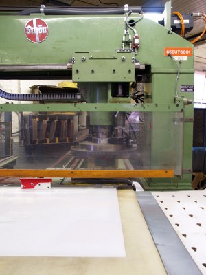 Crane Paper Mill14 300x400 Crane Stationery, A Tour   Part 3