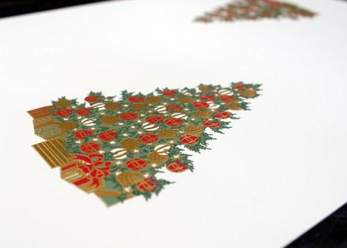 Printing34 500x357 Crane Stationery, A Tour   Part 2