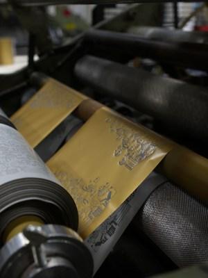 Printing44 300x400 Crane Stationery, A Tour   Part 2