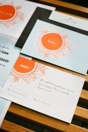 Malibu Beach Sun Wedding Invitations7 300x450 Beach Inspired Wedding Invitations