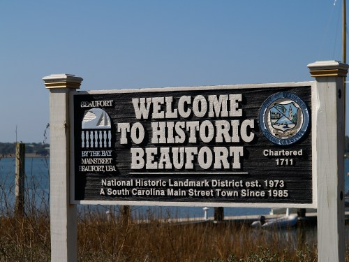 Historic Beaufort 500x375 {happy monday}