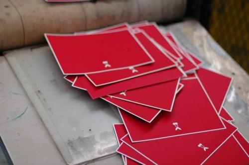 Engraving Printing Process Step4 500x332 The Printing Process: Engraving