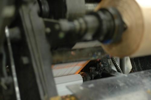 Engraving Printing Process Step7 500x332 The Printing Process: Engraving
