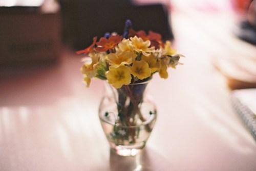 small flower bouquet 500x335 {happy weekend!}