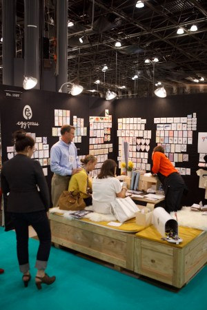 National Stationery Show Egg Press16 300x450 National Stationery Show 2011   Part 5