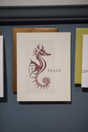 National Stationery Show Ladies of Letterpress56 300x450 National Stationery Show 2011   Part 4